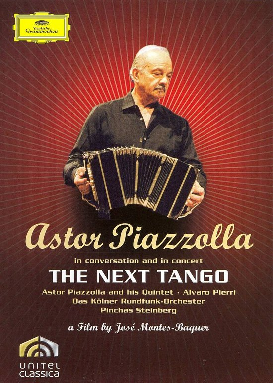 Astor Piazolla - Next Tango