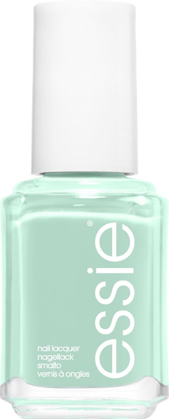 essie mint candy apple 99 - mint - nagellak