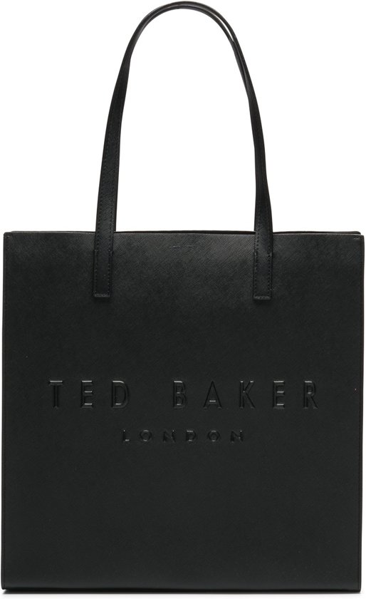 Ted Baker Seacon shopper L black