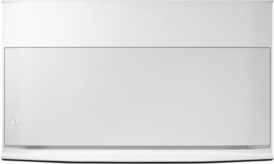 Samsung QE49LS01R The Serif Wit - QLED