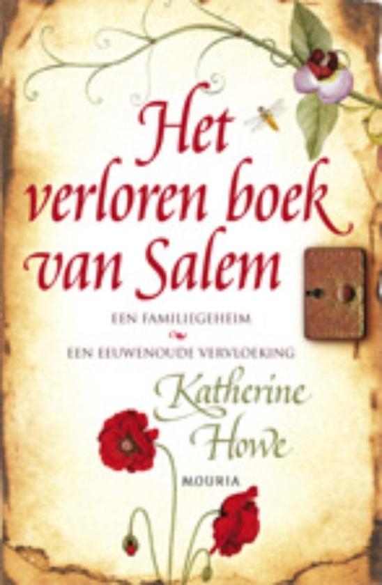 Het Verloren Boek Van Salem