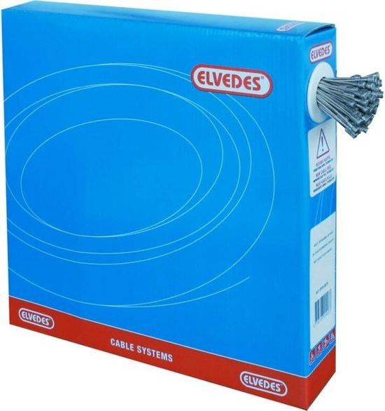 Gaskabel Binnen Elvedes Ton (100 stuks) (6413-BOX)