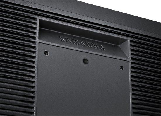 Samsung S24C200BL - Full HD Monitor