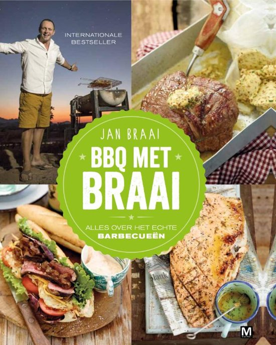 BBQ met Braai