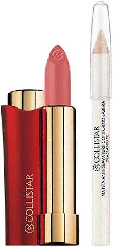 Collistar Vibrazioni Di Colore - 38 Rosewood - Lippenstift