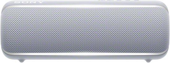 Sony SRSXB22 Wit