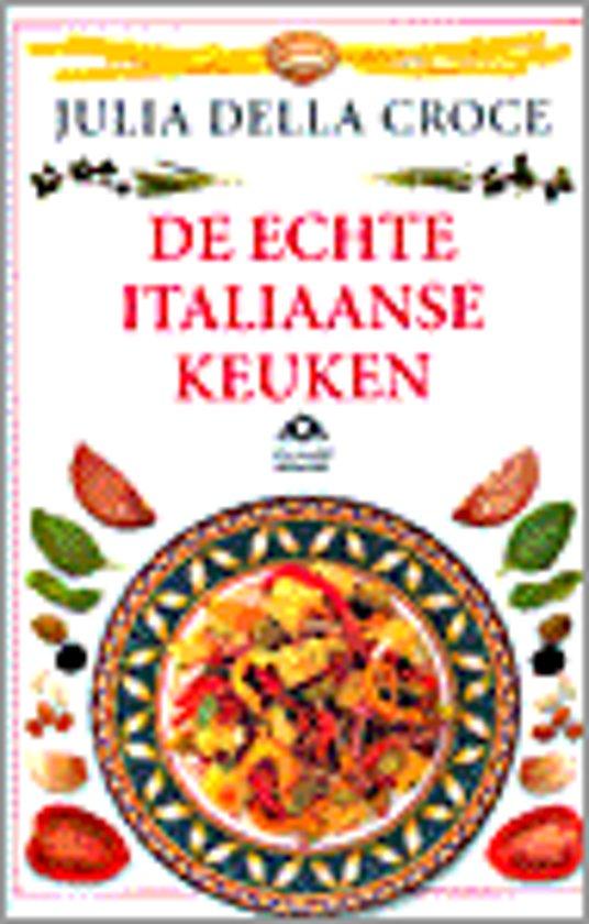 Echte italiaanse keuken - Della Croce pdf epub