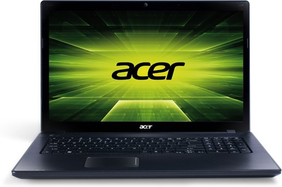 Acer Aspire 7739Z-P626G50MN - Intel P6200 2.13 GHz / 6GB DDR3 RAM / 500GB HDD / 17.3 inch / QWERTY