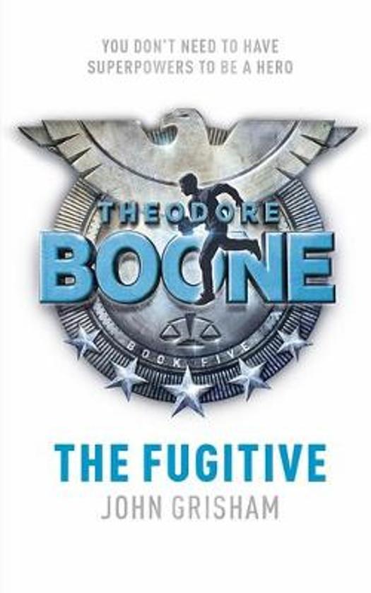 bol.com | Theodore Boone: The Fugitive, John Grisham ... Theodore Boone Nederlands