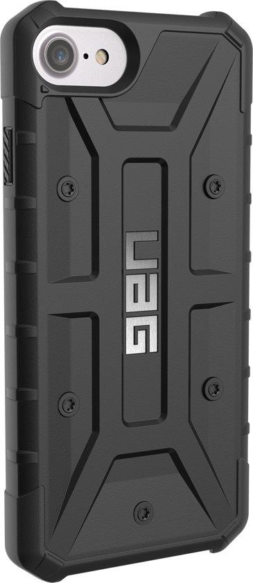 UAG Hard Case iPhone 8/7/6S Pathfinder Black