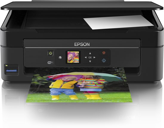 Epson Expression Home XP-342 - All-in-One Printer