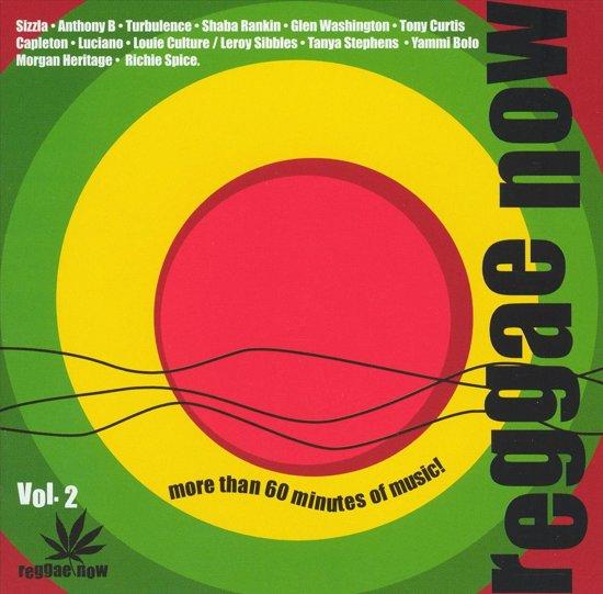 Reggae Now Vol.2 (Lp)