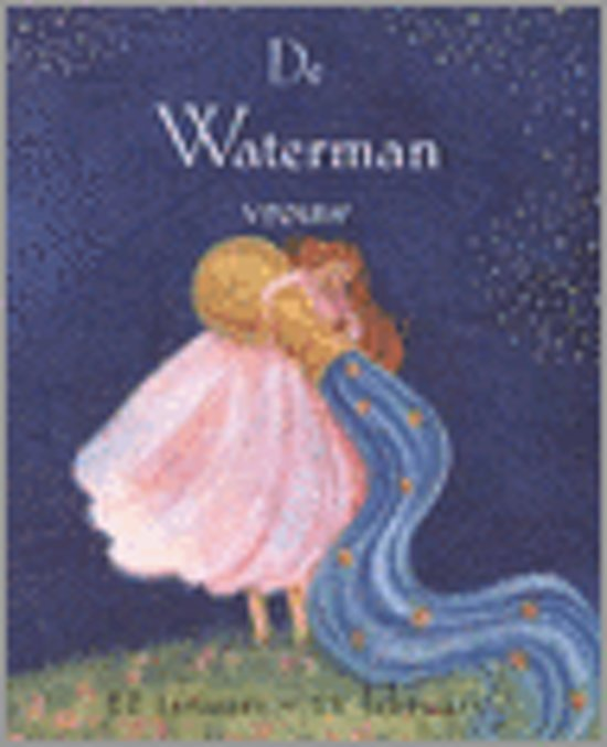 waterman vrouw