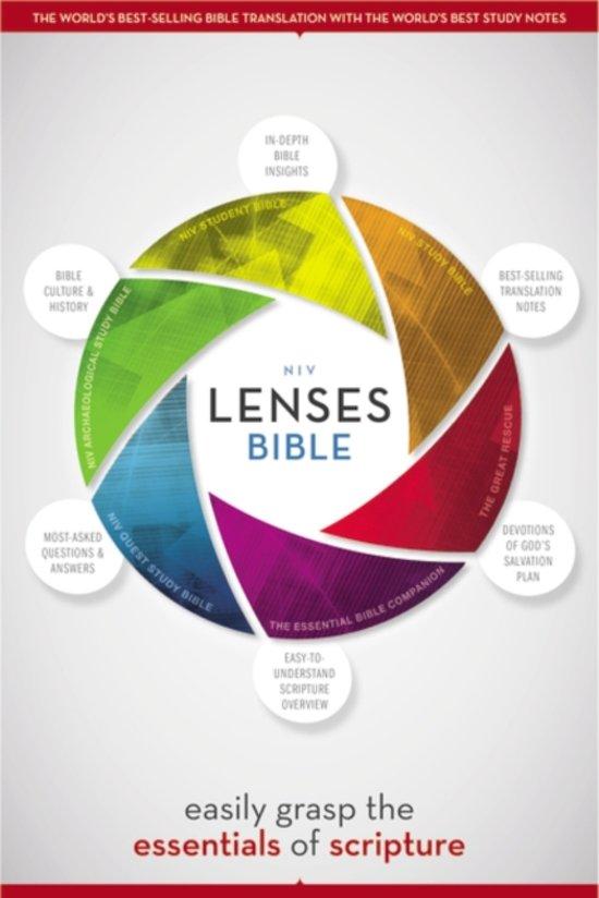 bol com | NIV, Essentials Study Bible, Hardcover, Zondervan