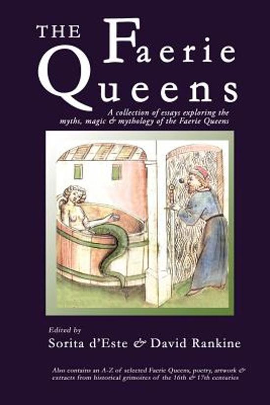 The Faerie Queens