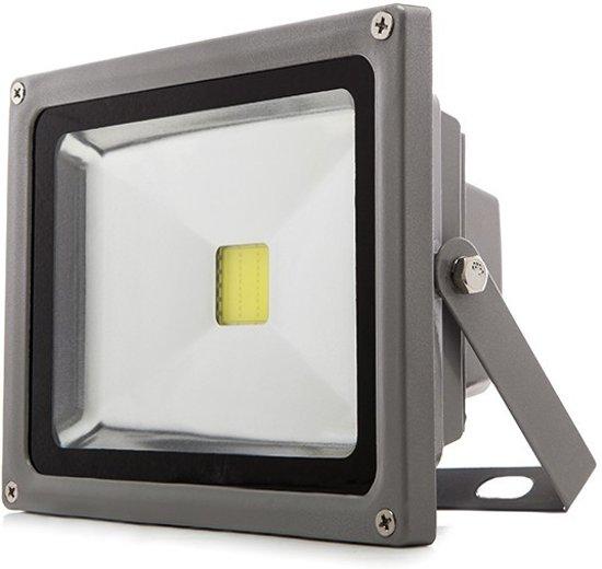 bol.com | Spotlight Buiten LED BRICO 50W 3188lm