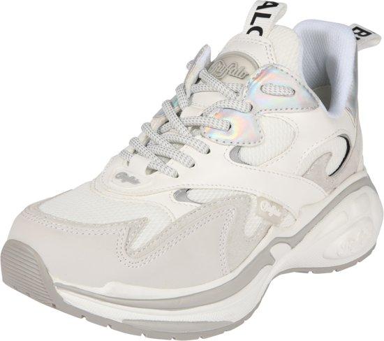 Buffalo Cai Witte Sneakers  Dames 41