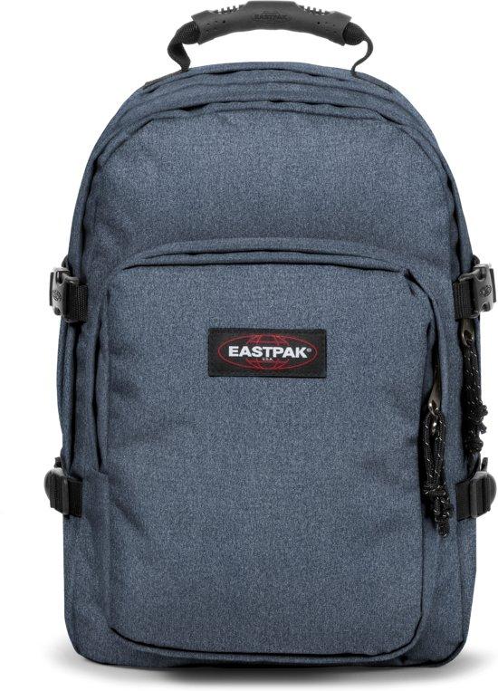 d8d99f35b12fda bol.com | Eastpak Provider Rugzak - 16 inch laptopvak - Double Denim