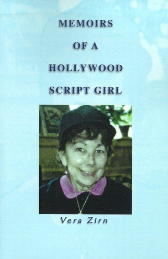Memoirs of a Hollywood Script Girl
