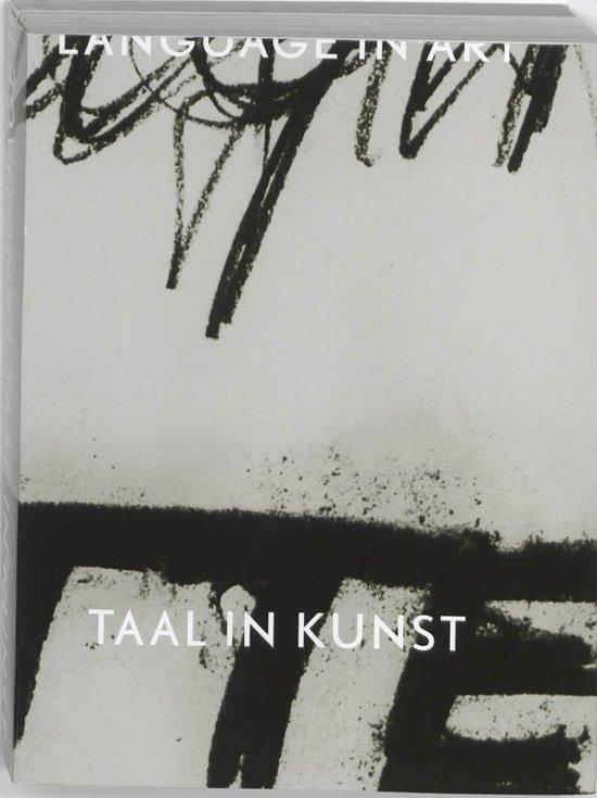 Taal In Kunst