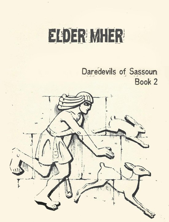 Elder Mher