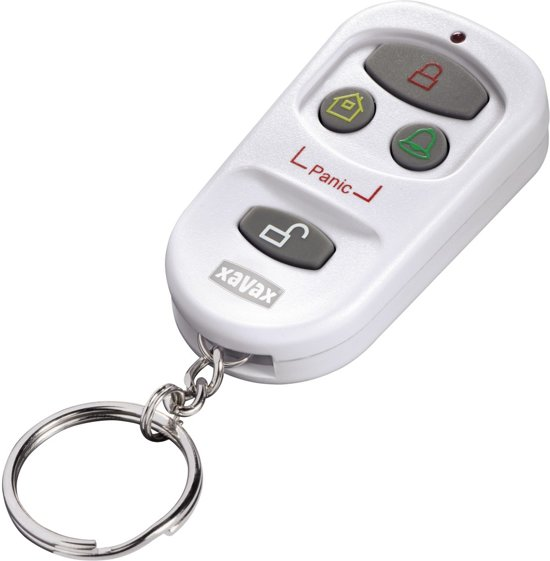 Xavax Afstandsbediening feelsafe alarmsysteem