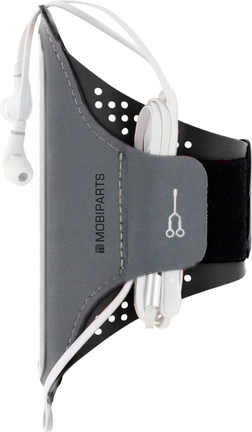 Mobiparts Sports Armband voor Apple iPhone 7 / iPhone 8