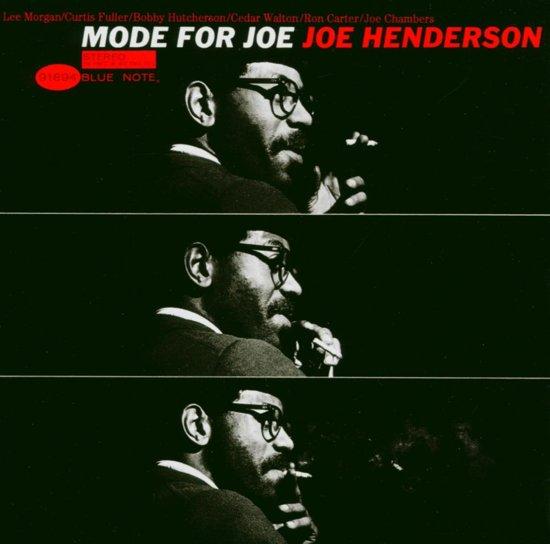 Mode For Joe