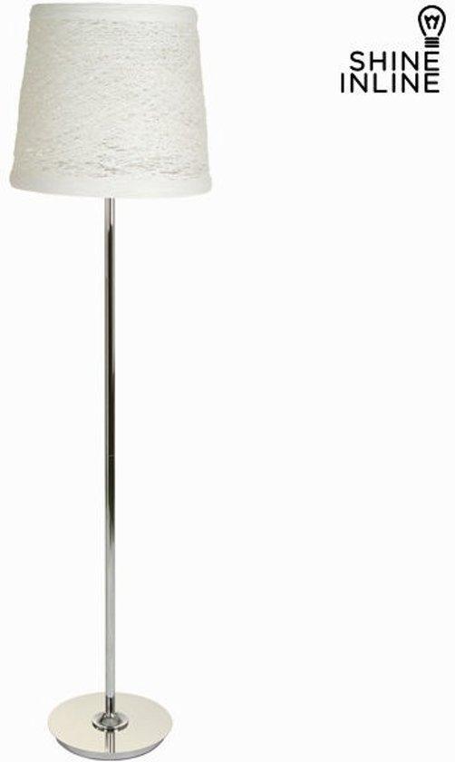Witte Staande Lamp.Bol Com Witte Staande Lamp By Shine Inline