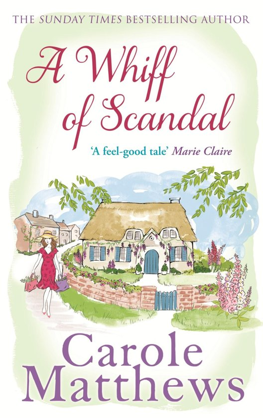 A Whiff of Scandal