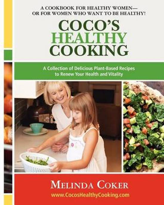 Coco's Healthy Cooking