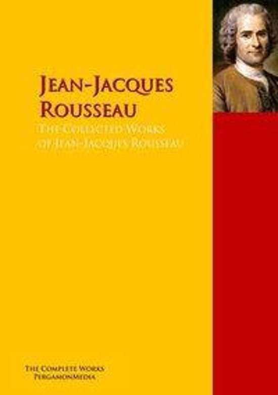 jean jacques rousseau s the confessions a review Considering rousseau's prominence and historical importance, it is surprising to  discover that (according to the publisher) this is the first single-volume.