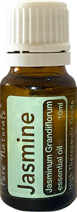 Jasmijn 10 ml - etherische olie - Ancient Healing