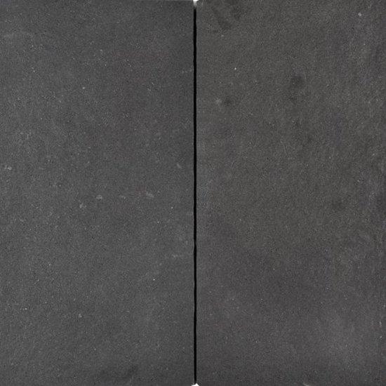 5 stuks! Straccata muna zwart 30x60x6 cm Gardenlux