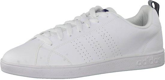 bol.com   adidas Advantage Clean - Sneakers - Unisex - Wit ...