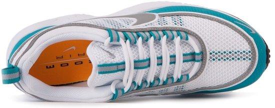 Heren Spiridon 42 Zoom Wit Maat Air Nike groen Sneakers 4Iq711