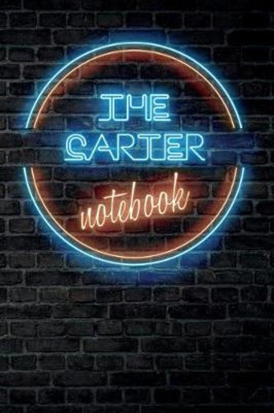 The CARTER Notebook