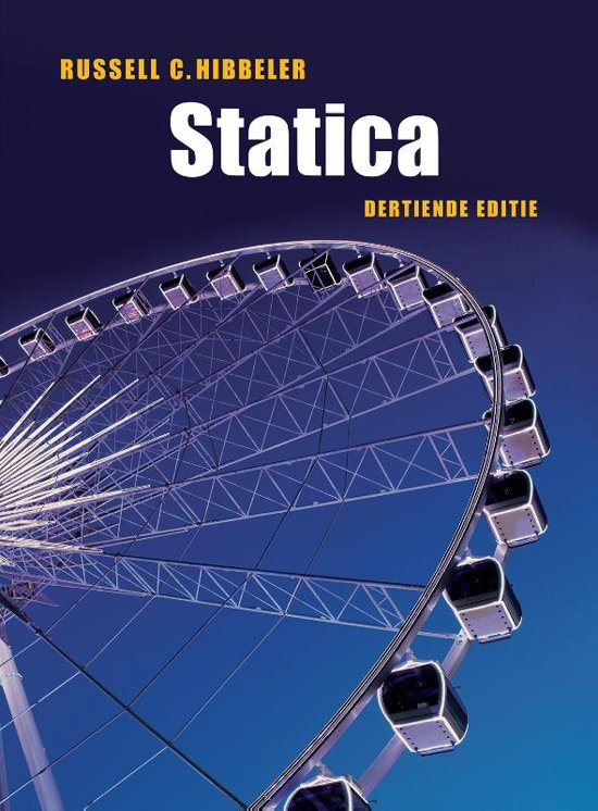 Statica met MyLab NL toegangscode
