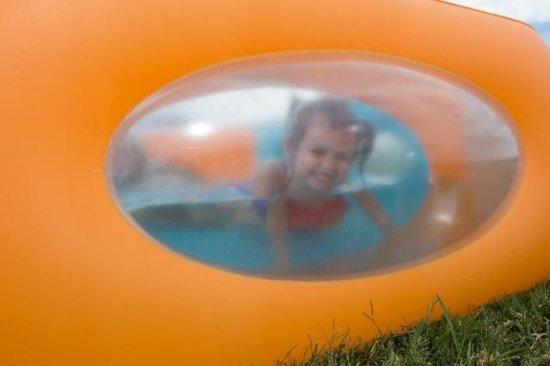 Bestway Familie zwembad window (168x168x56cm)