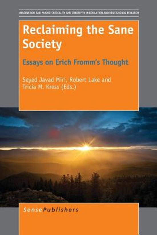 the dangers of the social norms of society in the literary works of matthew kelty erich fromm may sa Erich fromm erich fromm (1900-1980) achieved international fame for his writings and lectures in the sane society he attempted to psychologize society and culture and showed that many later social analysts were inspired by fromm's writings an example would be the work of christopher.