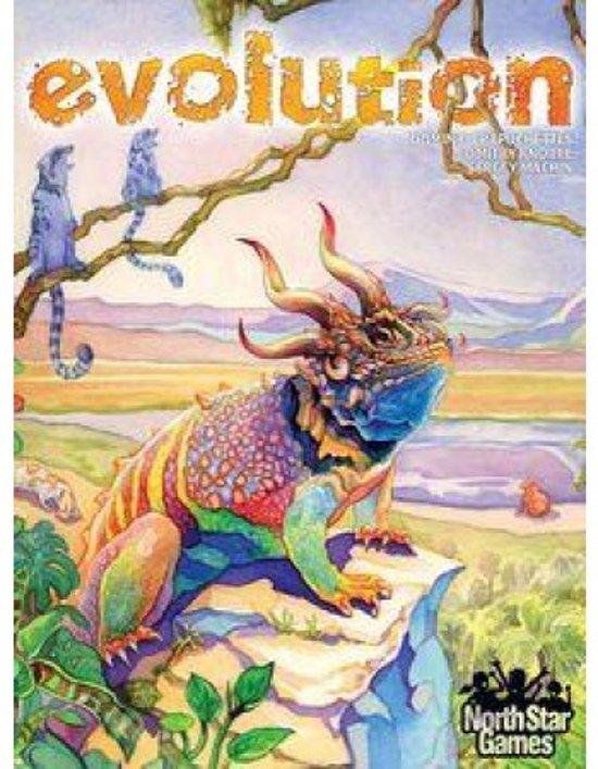 Evolution (Engelstalige 3de Editie)