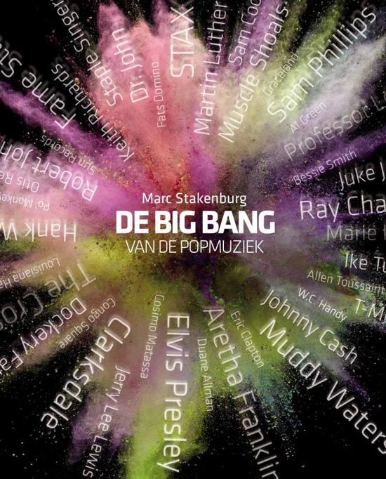 De big bang van de popmuziek