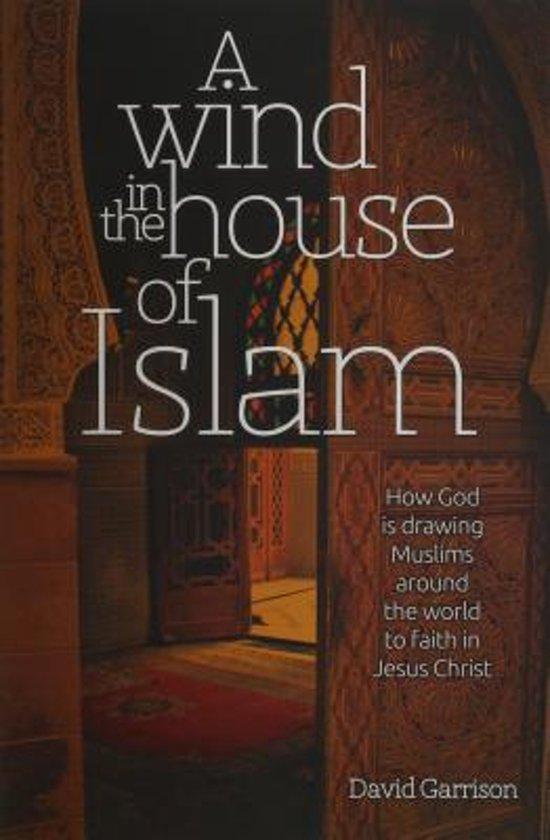Bolcom A Wind In The House Of Islam David Garrison