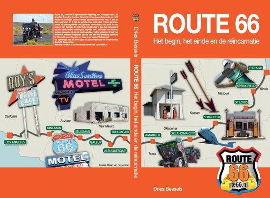 Route66, het begin, het einde en de reincarnatie