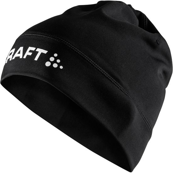 Craft Pro Control Muts Muts (Sport) - Unisex - zwart
