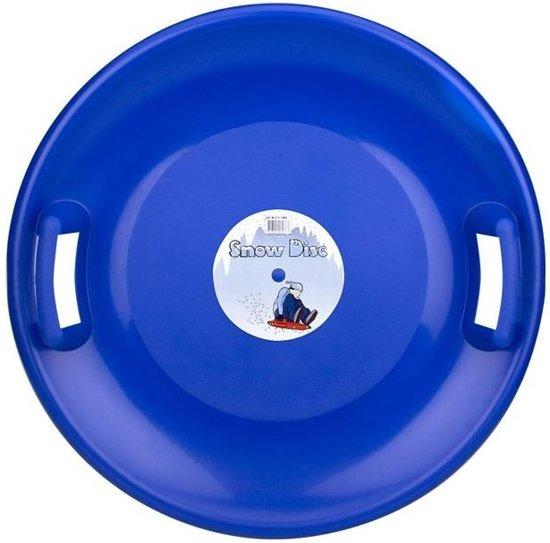 Slee Glijschotel - Blauw