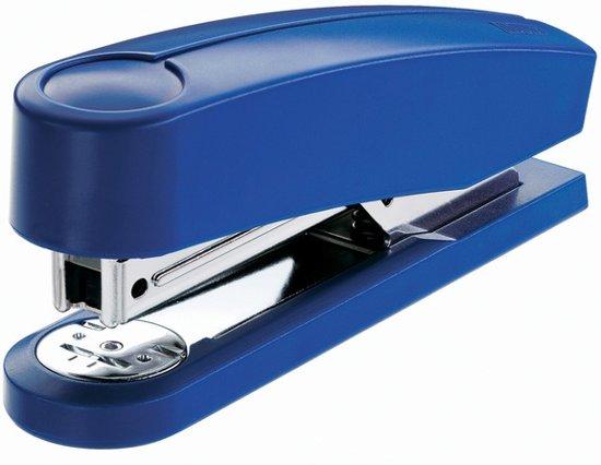 nietmachine Novus B2 blauw