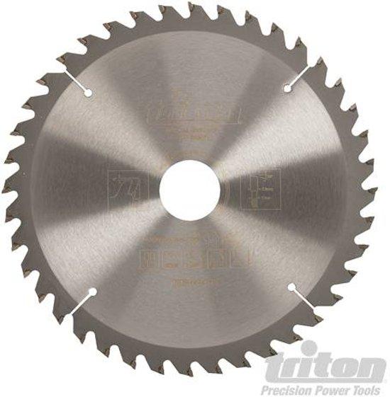 Cirkelzaagblad 190 x 30 mm, 40T