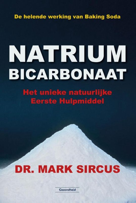 Afbeelding van Natriumbicarbonaat
