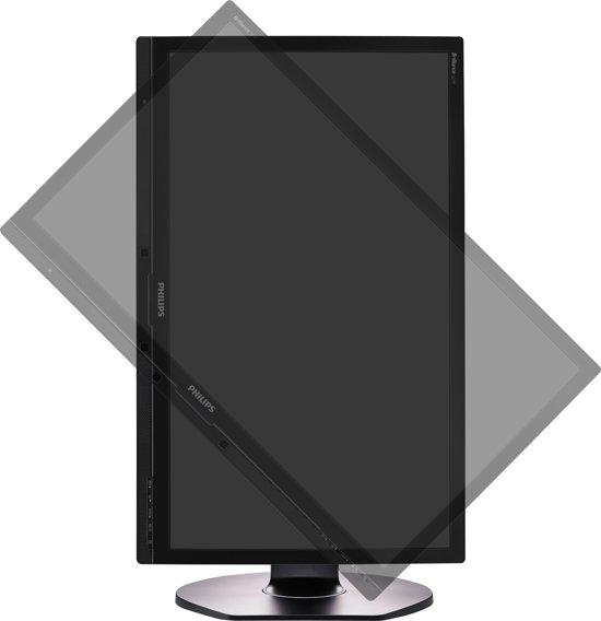 Philips 221P6EPYEB - Full HD Monitor